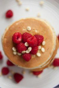 Best way to make and flip pancakes on pancake day