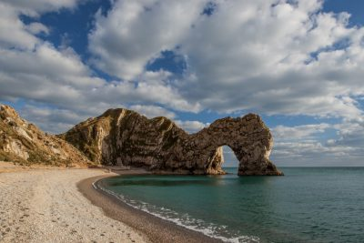 Dorset should be on your travel bucket list