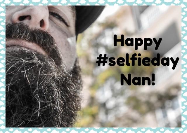 selfie day nan