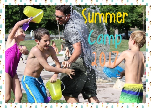 summer camp card postsnap