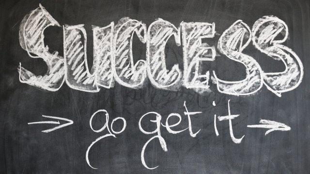 success at school - a-levels